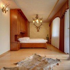 Отель udanypobyt Apartament Myśliwski Косцелиско комната для гостей фото 2