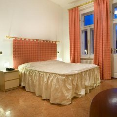 Отель Residence La Fenice 4* Стандартный номер фото 8