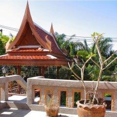 Отель Thai Cottage Kamala Beach балкон