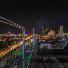 Отель VITS Patong Dynasty фото 2