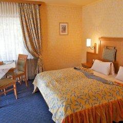Отель Landgasthof Deutsche Eiche Германия, Мюнхен - отзывы, цены и фото номеров - забронировать отель Landgasthof Deutsche Eiche онлайн комната для гостей фото 4