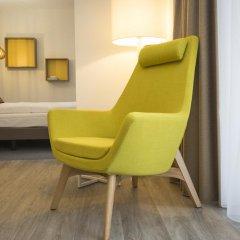 Отель Landgoed ISVW 3* Люкс с различными типами кроватей фото 3