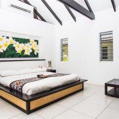 Отель Lomani Island Resort - Adults Only 4* Стандартный номер с различными типами кроватей фото 2