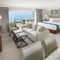 Ilikai Hotel & Luxury Suites 3* Номер категории Премиум с различными типами кроватей