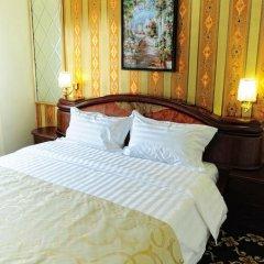 Отель Cron Palace Tbilisi 4* Люкс фото 9