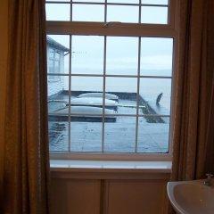 Отель The Old Ferry Inn спа
