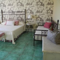 Hotel Danieli Pozzallo 4* Стандартный номер фото 3