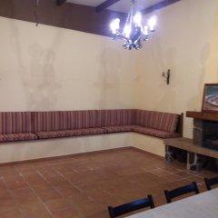 Отель Spa Complejo Rural Las Abiertas интерьер отеля