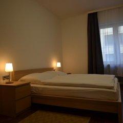 Апартаменты Apartment Zentrum Düsseldorf комната для гостей фото 5