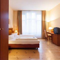 Отель AUGUSTINENHOF Берлин комната для гостей фото 4