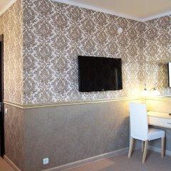 Гостиница Алива 3* Люкс с различными типами кроватей фото 3