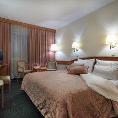 Гостиница Вега Измайлово 4* Улучшенный номер с двуспальной кроватью фото 2
