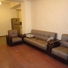 Отель Saryan-Pushkin 19/21 Apt 7 Апартаменты разные типы кроватей фото 3