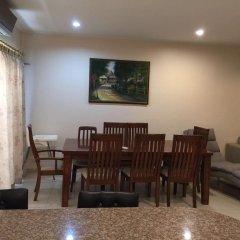 Отель Baan Somprasong Condominium питание фото 2