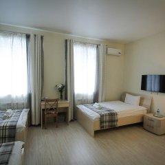 Гостиница Вилла роща 2* Номер Комфорт с разными типами кроватей