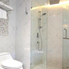 Grand Scenaria Hotel Pattaya ванная фото 2