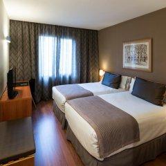 Отель Catalonia La Pedrera 4* Полулюкс с различными типами кроватей фото 2