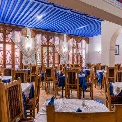 Отель Oudaya питание фото 2