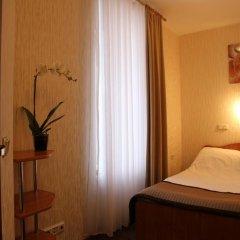 Гостиница Матрикс Стандартный номер с различными типами кроватей фото 9