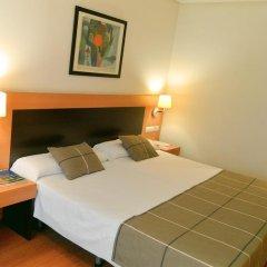 Hotel Infantas de León 3* Стандартный номер с различными типами кроватей