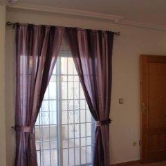 Отель Holiday Home Estaca удобства в номере