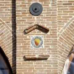 Отель Agriturismo Le 4 Rose Мазера-ди-Падова спортивное сооружение