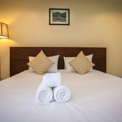 Отель JJW House Таиланд, пляж Май Кхао - 1 отзыв об отеле, цены и фото номеров - забронировать отель JJW House онлайн комната для гостей фото 3