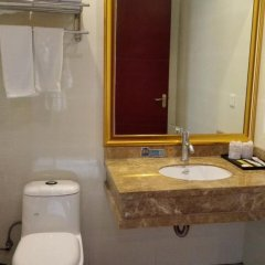 Guangzhou Junhong Business Hotel ванная