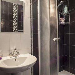 Гостиница Ochag y Moskovskoy в Самаре отзывы, цены и фото номеров - забронировать гостиницу Ochag y Moskovskoy онлайн Самара ванная