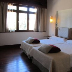 Отель Parador De Granada спа фото 2