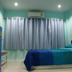 Отель Best Rent a Room Номер Делюкс разные типы кроватей фото 17