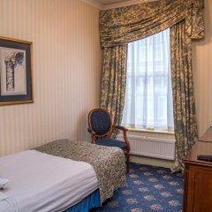 London Lodge Hotel 3* Стандартный номер с различными типами кроватей фото 6