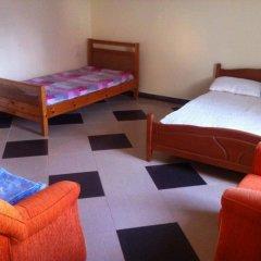 Dolphin Hostel Номер с общей ванной комнатой с различными типами кроватей (общая ванная комната) фото 10