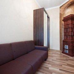 Гостиница Apartnments Krakivska 14 комната для гостей