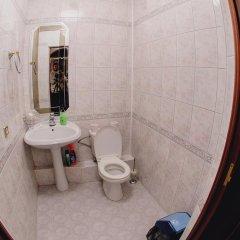Romanov Hostel Сыктывкар ванная