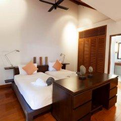 Отель Vichuda Hills удобства в номере