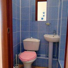Мини-отель Мираж Стандартный номер с двуспальной кроватью фото 12