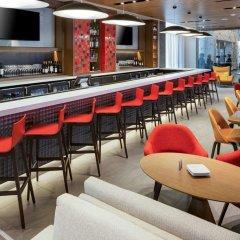 Отель Hyatt Regency Bloomington-Minneapolis Блумингтон гостиничный бар фото 2