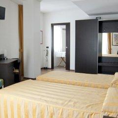 Hotel Leon Bianco 3* Стандартный номер фото 11