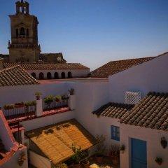 Отель Casa Campana Испания, Аркос -де-ла-Фронтера - отзывы, цены и фото номеров - забронировать отель Casa Campana онлайн фото 8