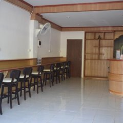 Chang Hostel гостиничный бар