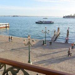 Отель A Tribute To Music Венеция приотельная территория