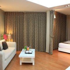 Отель Summit Pavilion 4* Люкс повышенной комфортности фото 7