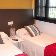 Отель El Mirador de Ainsa Испания, Аинса - отзывы, цены и фото номеров - забронировать отель El Mirador de Ainsa онлайн комната для гостей фото 3