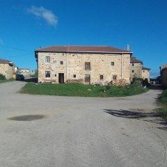 Отель Peñasalve парковка