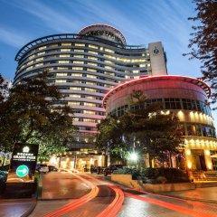 Отель Grand Park Kunming 5* Улучшенный номер фото 2