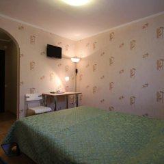 Гостиница Тис 2* Номер Эконом с разными типами кроватей фото 2