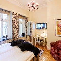 Hotel Royal 3* Стандартный номер с двуспальной кроватью фото 4