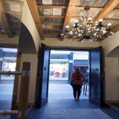 Отель Hostal Ferreira Испания, Кониль-де-ла-Фронтера - отзывы, цены и фото номеров - забронировать отель Hostal Ferreira онлайн интерьер отеля фото 2