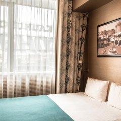 Гостиница Дипломат 3* Стандартный номер с разными типами кроватей фото 5